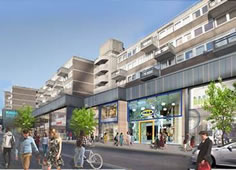 IKEA To Open Store in Hammersmith