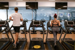 Borough Leisure Centres Set For Phased Reopening