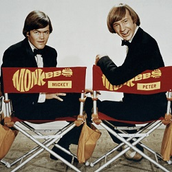 The Monkees to play rare gig at Apollo in September