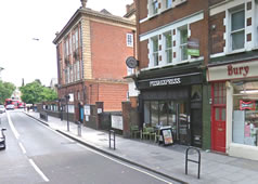 Pizza Express to Close Fulham Palace Road Branch
