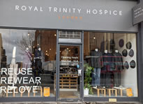 Royal Trinity Hospice Launches Urgent Appeal